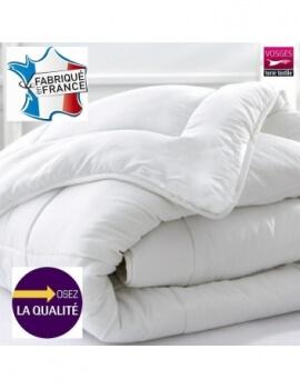 Couette blanche - 200 x 200 cm 400 gr/m² - Microfibre
