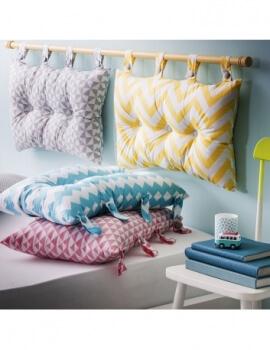 Tête de lit à pattes - 45 x 70 cm - California