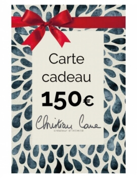 CARTE CADEAU..