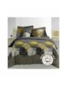 Housse de couette - 240 x 220 cm + taies - percale 78 fils - Exotic