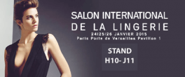 Salon lingerie 2015